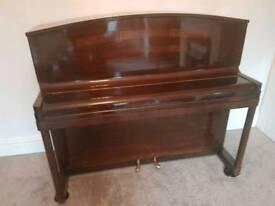 Superb DANEMANN piano CAMDENPIANORESCUE can deliver