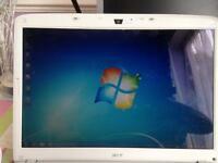 "Acer Aspire 7720 17"" Laptop"