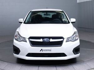 2013 Subaru Impreza HATCH AWD A/C West Island Greater Montréal image 2