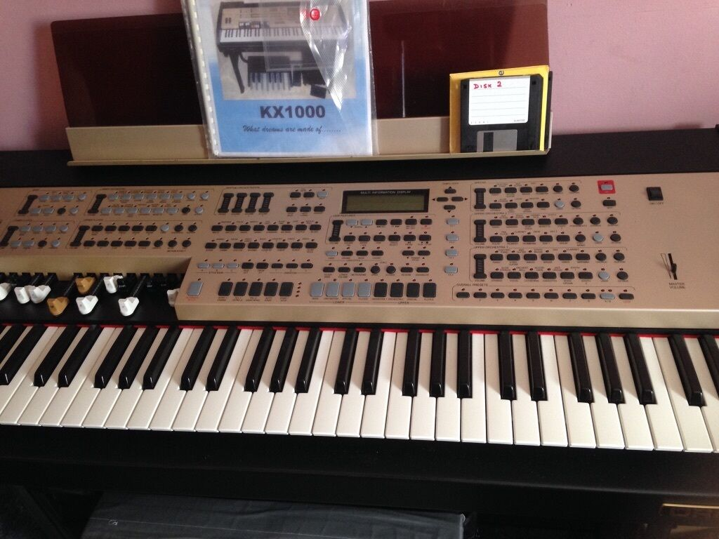Yamaha Full Size Keyboard Weighted Keys Best Keyboard With