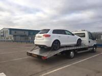 24/7 Vehicle & Car breakdown recovery