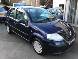 2004 04 Citroen C3 1.4 Desire - Broad Street Motor Co