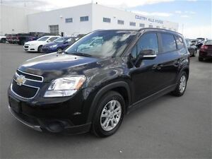 2014 Chevrolet Orlando Minor Hail - Price Reduced - Must SEE!