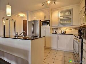 274 900$ - Condo à vendre à Pierrefonds / Roxboro West Island Greater Montréal image 5
