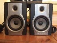 M-Audio BX5 Studio Monitors (TWO AVAILABLE)