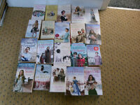 16 ASSORTED WOMENS BOOKS LOTS OF THEM READ ONCE