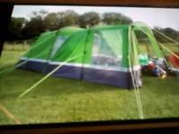 Hi gear aura 3 Birth tent with porch