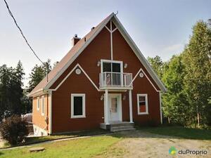 362 000$ - Maison 2 étages à vendre à Inverness