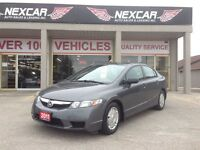 2011 Honda Civic DX-G AUT0MATIC A/C CRUISE CONTROL ONLY 95K