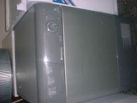 7kg Hotpoint Condenser Dryer