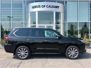 2017 Lexus LX 570 8A Save $10,000 Immediate delivery