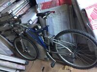 Men's apollo enduro 4000 mountain bike