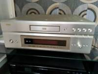 Denon Dvd-A1XV High End Player