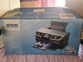 Epson R360 photo Printer