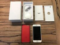 iPhone 6 16gb Gold - Fantastic condition