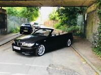 2005 BMW 320CD CONVERTIBLE M SPORT