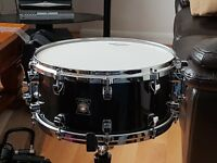 Yamaha Sensitive Series Maple Snare Drum 14 x 6.5 ""