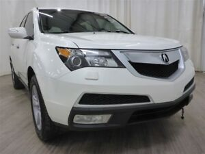 2013 Acura MDX Tech Package Leather Bluetooth Navigation