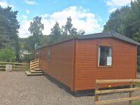 Victory Grovewood 2 Bedroom Caravan (38 x 12.6) for Sale at Erigmore Holiday Park,Birnam by Dunkeld
