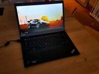 Lenovo ThinkPad X1 Carbon 3rd Gen Core i7 8GB Ram, SSD Ultrabook Win 10 Pro Laptop
