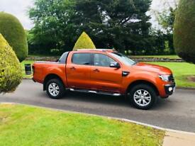 Ford range Wildtrack finace today , L200 , hilux