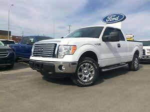 2012 Ford F-150 XLT -- XTR PKG WITH TOW MIRRORS --