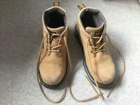 Dr Martens Boots (size 4)