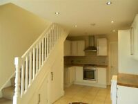 Three double bedroom house to rent in Neasden