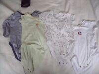 Vest bundle - 6 to 9 months