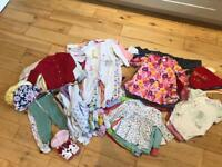 Girls 6-9 Month Clothes
