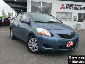 2009 Toyota Yaris Sedan, No Accidents!