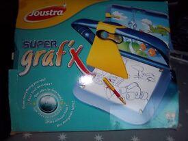 Super Grafx
