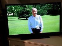 """32"""" HD Ready 720p LED TV with Freeview. Make: Digihome"""