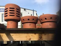 Chimney Cowls £30.00 Each
