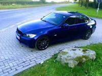 BMW 320d Msport fantastic condition long Mot. Drives superb.