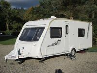 Swift Charisma 550 2010 with Motor Mover (SOLD) Thanks to Gumtree