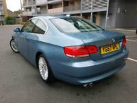 2008 Bmw 330d Se 3 Series e92 1 owner from new