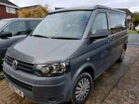 VW Transporter Campervan Leisuredrive conversion