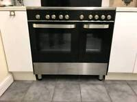 Kenwood Electric Range Cooker 90cm wide collection Wed 6th Dec or Fri 8th Dec