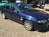 4 Door Rover 45 Connoisseur in Great condition