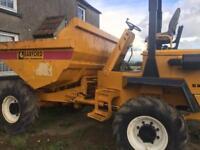 Barford 5 Ton Dumper