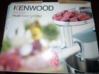 KENWOOD Multi Food Grinder
