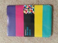 Ipad Mini Sleeve Case Brand New in original packaging from Sainsburys