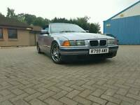 Bmw convertible for swap