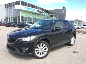 2014 Mazda CX-5 GT | WELL KEPT