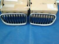 BMW grilles to suit 5 series F10.