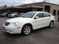 2010 Chrysler Sebring Touring $129.05 75K