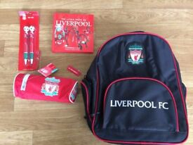 Liverpool Football Club gifts