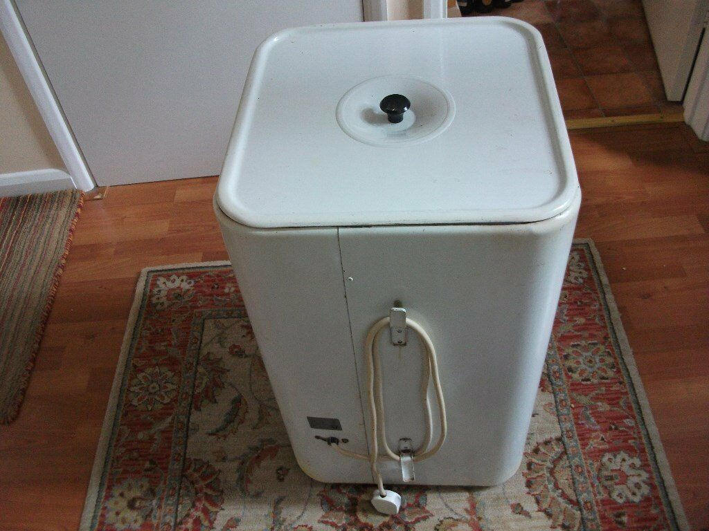 Burco boiler. Stainless steel. Holds 8 gallons. Wine, beer making ...