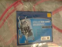 UNIVERSAL RAINCOVERS FOR STROLLERS & MOST PUSHCHAIRS**FREE DELIVERY HULL**